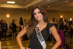 Miss Universe Colombia 2014
