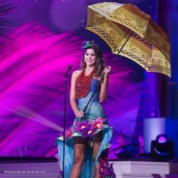 Miss Universe 2014 Delegate