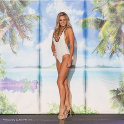 Swimsuit USA Delegate
