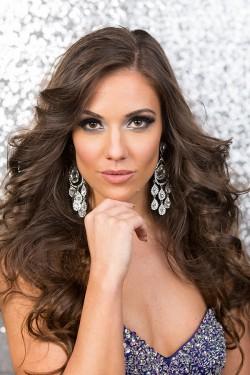 Miss Universe Canada Delegate